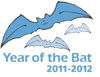 Year of the Bat logo
